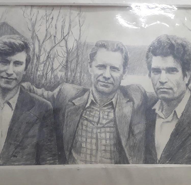Выставка картин Ивана Сантюрева будет представлена в музее еще неделю